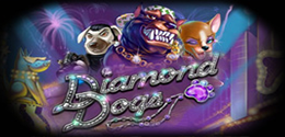 Diamond Dogs Game Slot